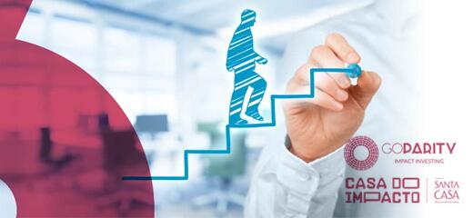 Workshop Gratuito | 6 Passos para fazer crescer a sua Empresa