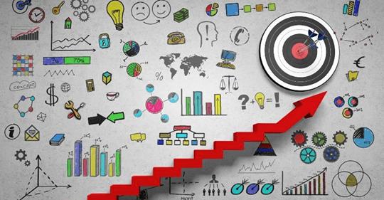 Saiba como aumentar os Lucros da sua Empresa e ver o Marketing como um Investimento!