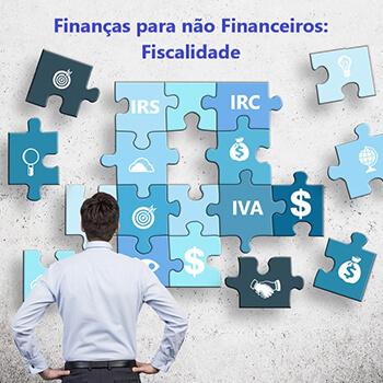 Finanças para não Financeiros: Fiscalidade
